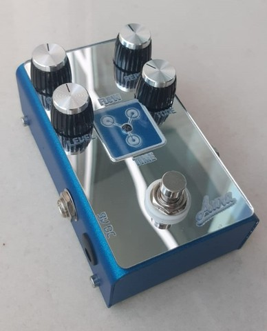 Pedal Flow Time AuraAmps (Analog Delay) - Foto 3