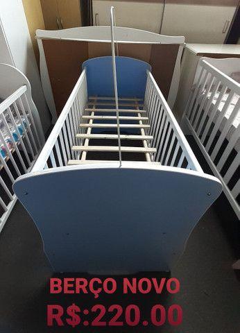 BERÇO