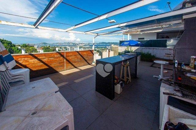 Cobertura com 4 dormitórios à venda, 150 m² por R$ 1.300.000,00 - Glória - Rio de Janeiro/ - Foto 8