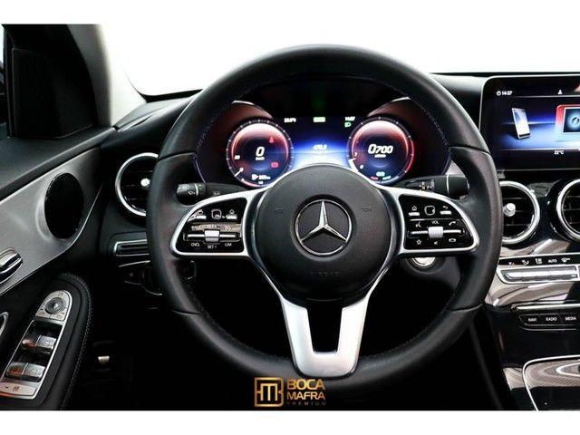 Mercedes-Benz C200 EQ Boost 1.5 Turbo - Foto 8