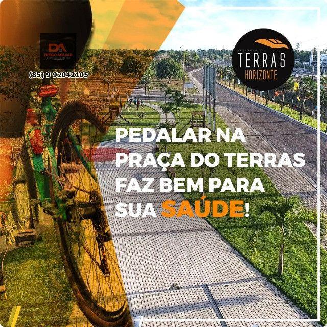 Loteamento Terras Horizonte $%¨& - Foto 20