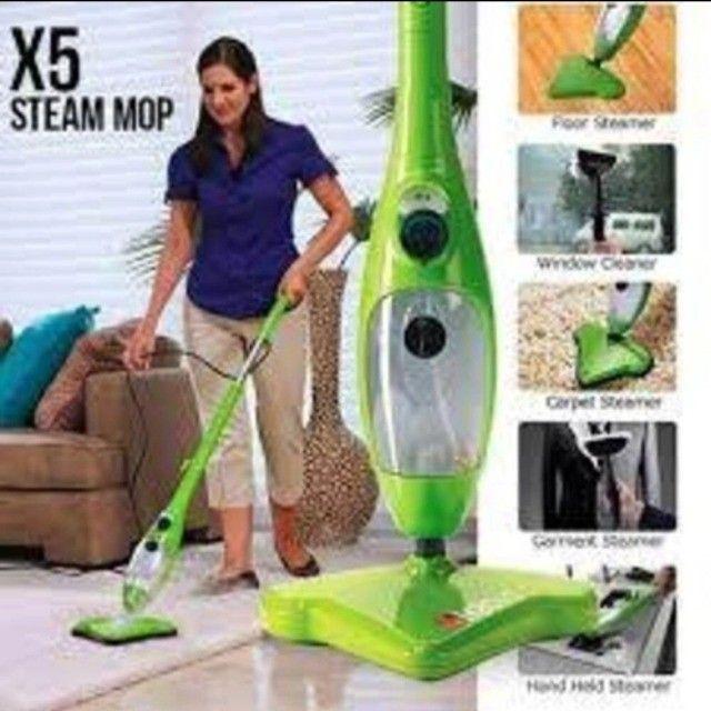 Limpa piso a vapor - Foto 4