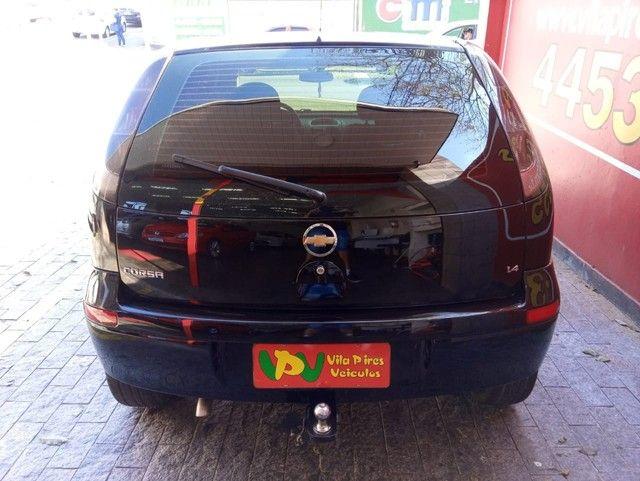 Chevrolet Corsa Hatch Maxx 1.4 (Flex) - Foto 4