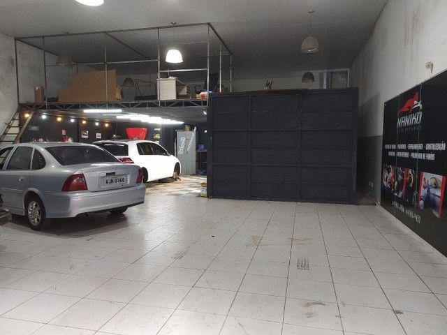 Oficina de pintura automotiva - Foto 3