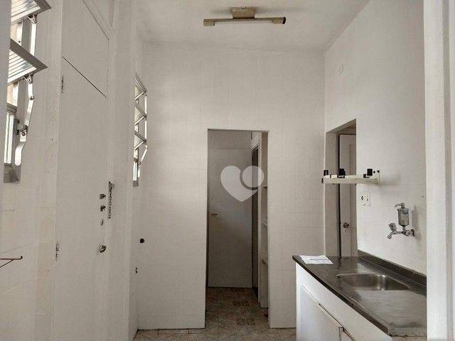Apartamento com 3 dormitórios à venda, 107 m² por R$ 890 mil - Botafogo - Rio de Janeiro/R - Foto 13