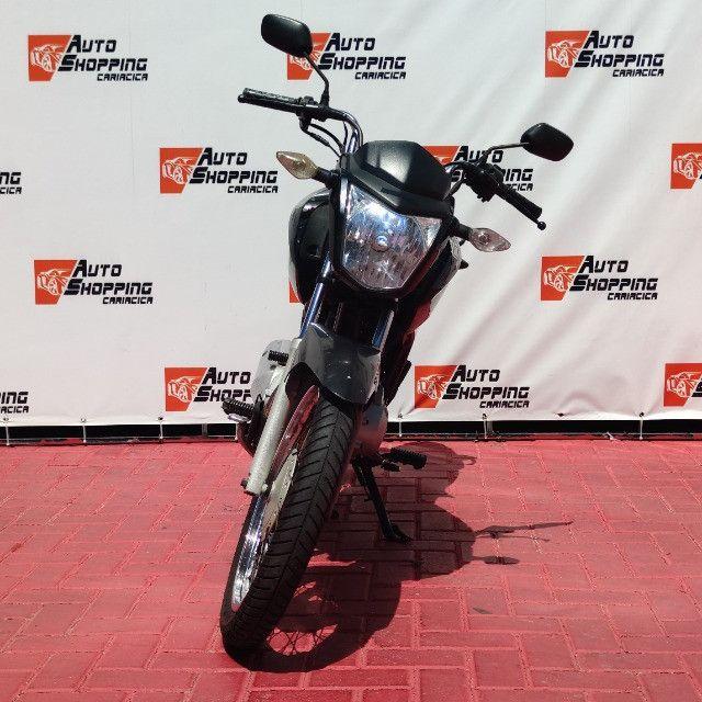 Honda cg fan es 125 2014 - Foto 3