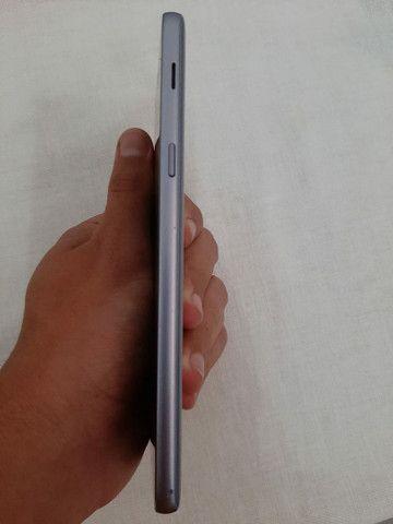 Samsung Galaxy J8 com caixa. - Foto 5