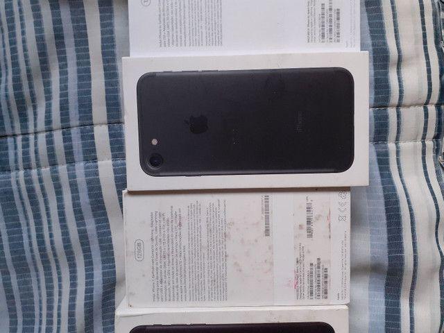 Caixa do iPhone 7, e 6s  - Foto 3