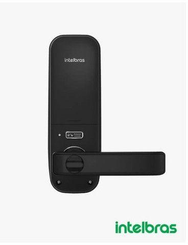 Fechadura digital de embutir - FD 3000 Intelbras - Foto 2
