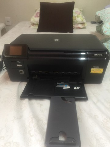 Impressora HP  D110 - Foto 3
