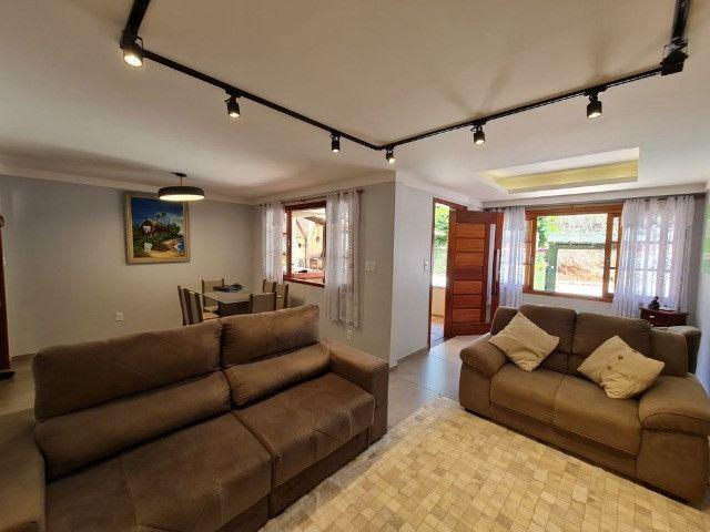 Casa com Piscina na Cachoeira de Pentagna - Valença RJ - Foto 8