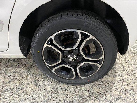 VW - VOLKSWAGEN FOX SELECAO 1.0 TOTAL FLEX 8V 5P - Foto 7