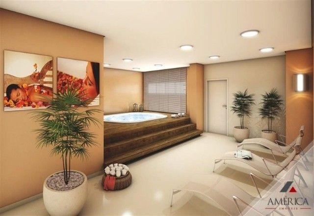 Apartamento Ed. Belle Vie, 110 m², 3/4 sendo 01 suíte no Jardim das Américas. - Foto 5