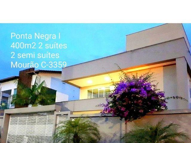 Duplex de altíssimo padrão 4 quartos, lazer, escritório. PN1  - Foto 2