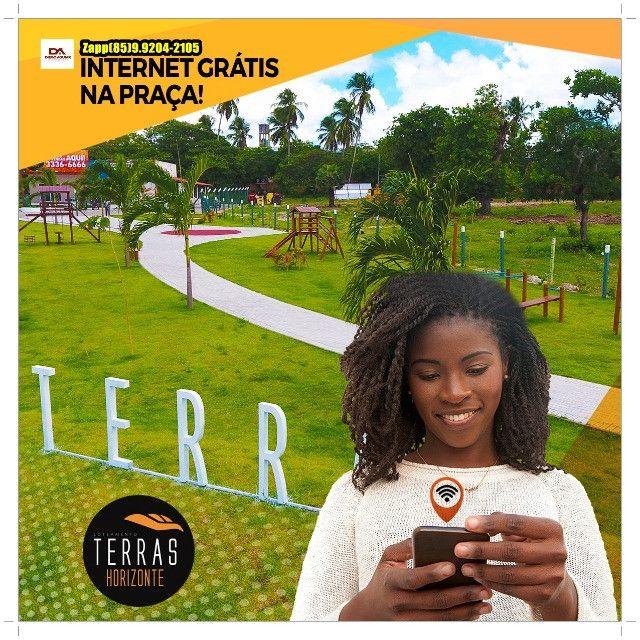 Loteamento Terras Horizonte - Venha investir !!! - Foto 18