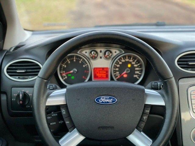 Ford Focus 2.0 Titanium Aut. 2013 - Foto 13