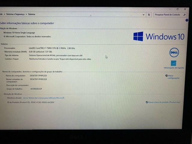 Nootbook Dell I7  - Foto 2