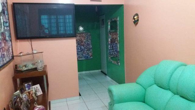 Apartamento com 4 cômodos + 1 banheiro - Residencial Aviação - Foto 3