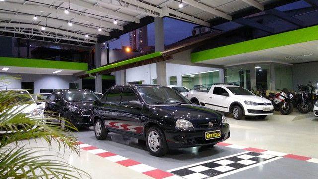 Corsa Classic Life 1.0 Flex - 08/08 - Foto 7