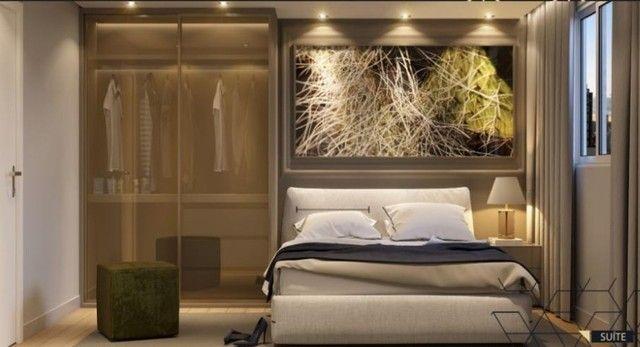 Apartamentos com 2 quartos em Manaíra - Foto 4