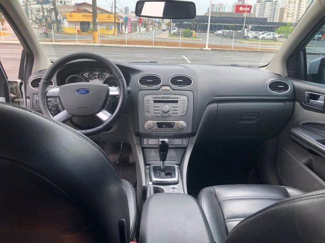 Ford Focus Sedan 2.0 Titanium Aut - Foto 4