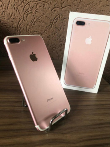 Iphone 7 completo
