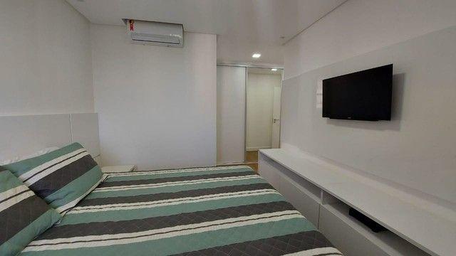 Greenville Ludco - 134 m² - 3 Suítes - Vista Mar - Nascente - Porteira Fechada - 2 Vagas - - Foto 16