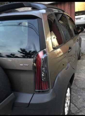 Fiat Idea Adventure 1.8 Em estado de Novo - Foto 4