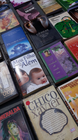 Livros Espíritas Muitíssimo Baratos - Foto 6