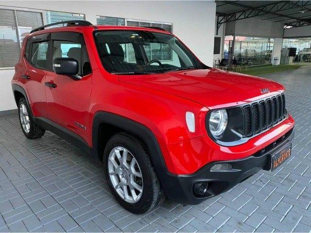 Jeep Renegade Sport 1.8 2019