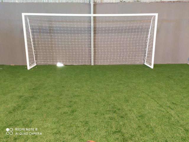 Redes de futebol - Foto 4