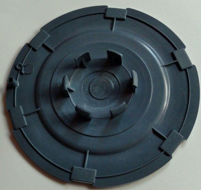 Calota centro roda gol geração 3 G3 - Foto 3