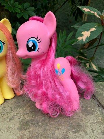 My Little Pony rosa 20cm Pinkie Pie - Foto 2