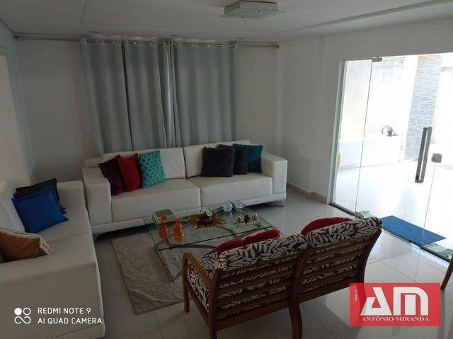 Casa com 5 dormitórios à venda, 280 m² por R$ 650.000 - Gravatá/PE - Foto 20