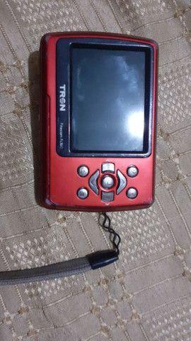 Video game portátil e câmera  - Foto 5