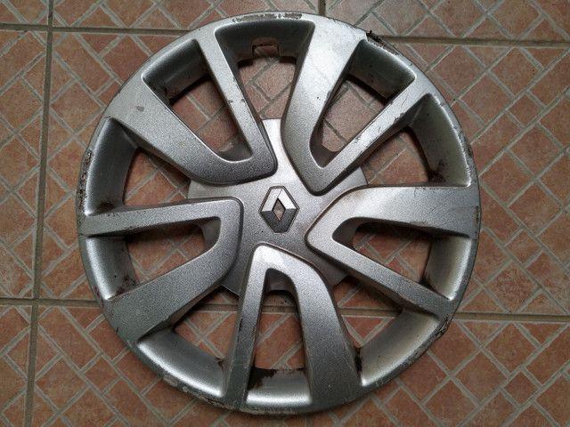 Calotas Originais Renault Aro 15 - Foto 5