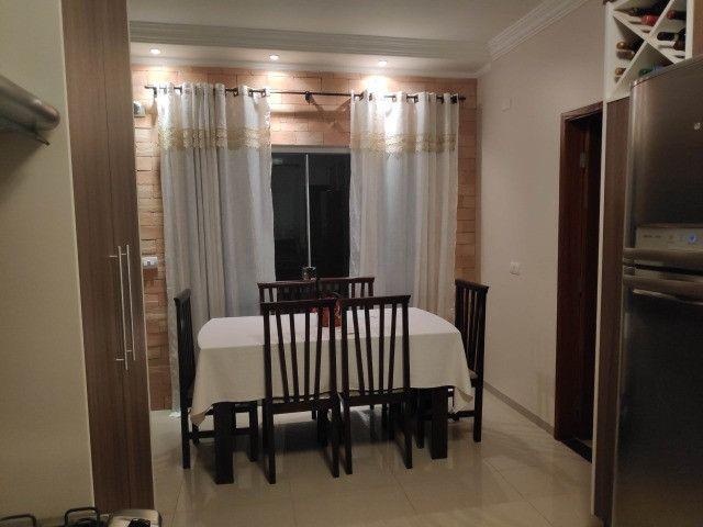 Casa em Ourinhos, 3 quartos - Foto 4