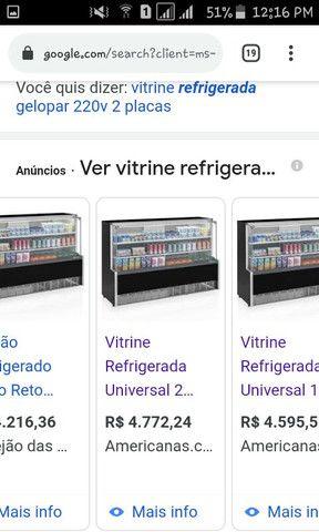 balcao refrigerador - Foto 4