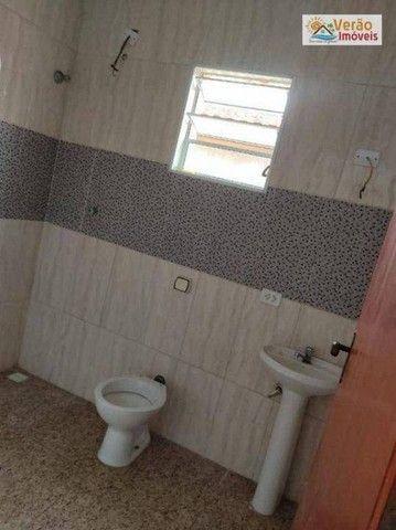 Salão à venda, 41 m² por R$ 95.000 - Suarão - Itanhaém/SP - Foto 8