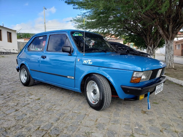 Fiat 147 top