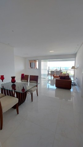 Greenville Ludco - 134 m² - 3 Suítes - Vista Mar - Nascente - Porteira Fechada - 2 Vagas - - Foto 8