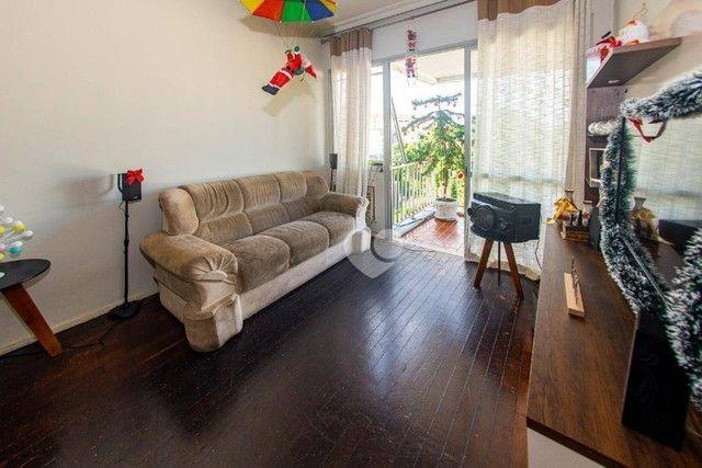 Cobertura com 4 dormitórios à venda, 150 m² por R$ 1.300.000,00 - Glória - Rio de Janeiro/ - Foto 14