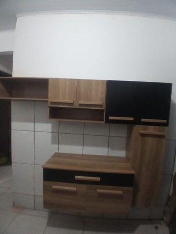 ARMÁRIO de cozinha COMPACTA -- NOVO  - Foto 2