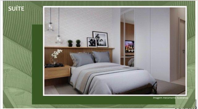 Apartamento com suíte -1ª locação  - Foto 3