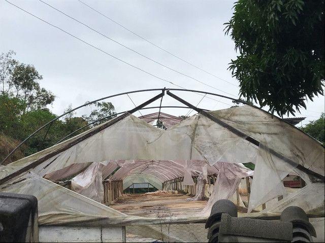 Arcos de estufa agrícola  - Foto 6
