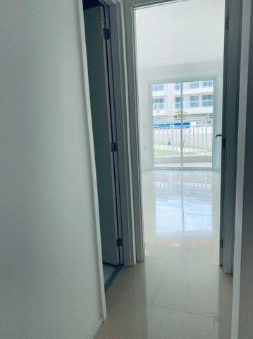 Apartamento três quartos, alto padrão, lazer completo, Porto das Dunas! - Foto 12