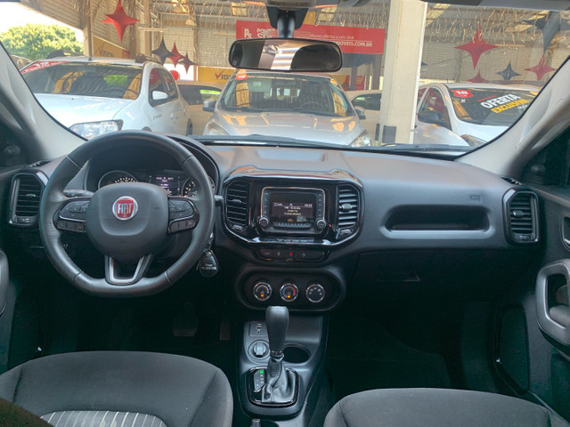 GS - FIAT TORO 2018 - Foto 2