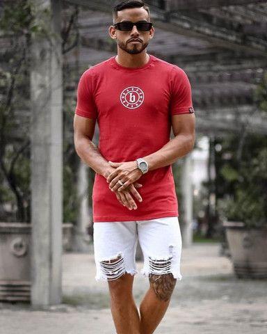 camisas baruk  - Foto 3