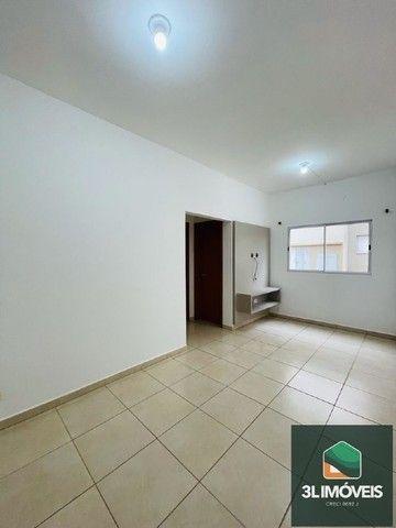 Apartamento para aluguel, 2 quartos, 2 vagas, Vila Nova - Três Lagoas/MS - Foto 8