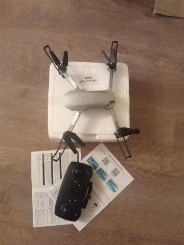 Drones para Hobby, crianças, adultos ou trabalho profissionais - Até 12x Frete Grátis -So - Foto 5